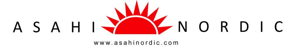Asahi nordic logo