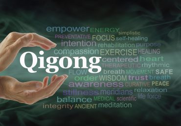 Qigong(Chi-Kung) -workshop 25.5.